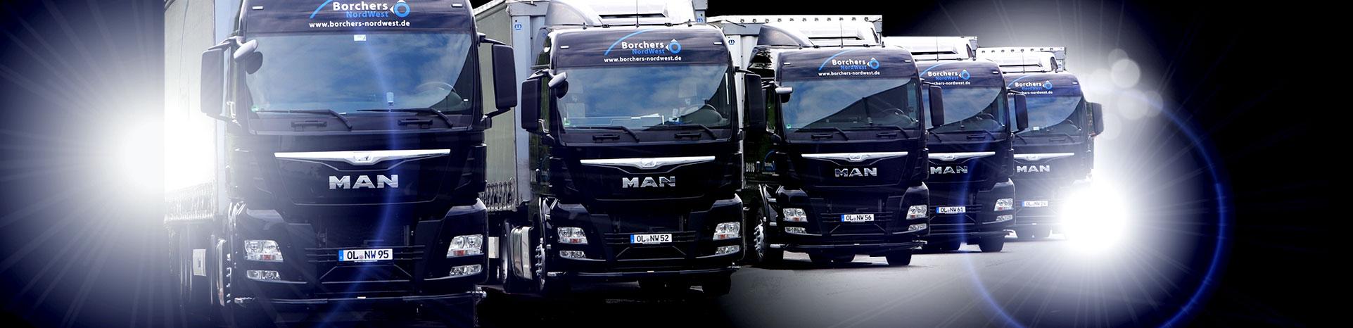 Header Transport