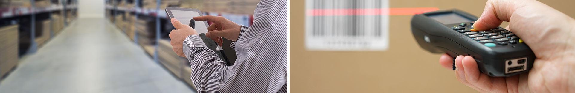 Logistikberatung und Kundenorientierte Projekte und IT Lösungen