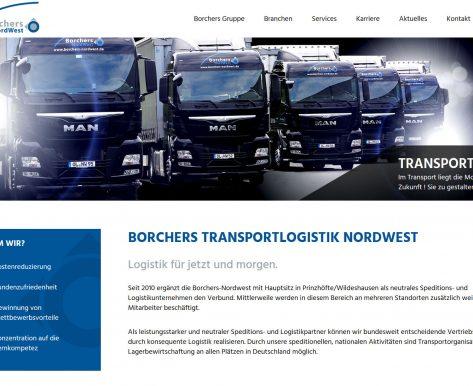 Unsere neue Webseite ist jetzt