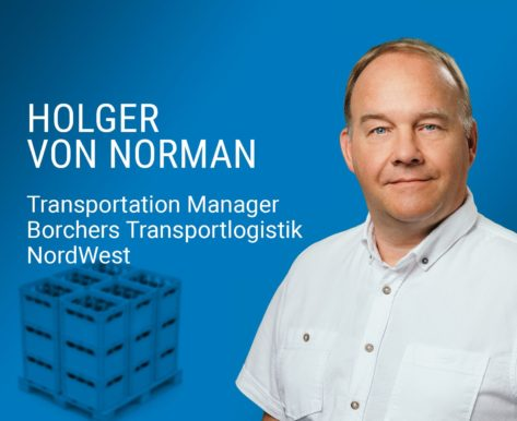Transportation Manager bei Borchers Transportlogistik NordWest